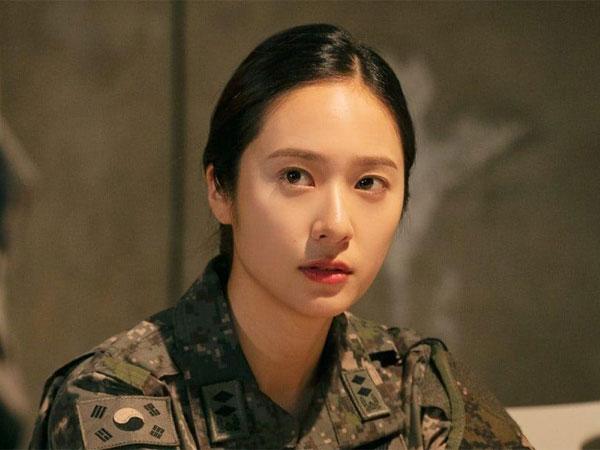 Krystal f(x) Ungkap Latihan Ketat untuk Peran Tentara di Drama 'Search'