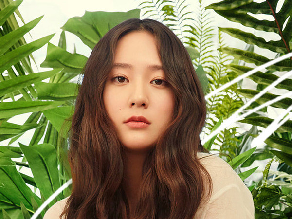 Keluar SM Entertainment, Krystal Pilih Gabung ke Agensi Baru Ini