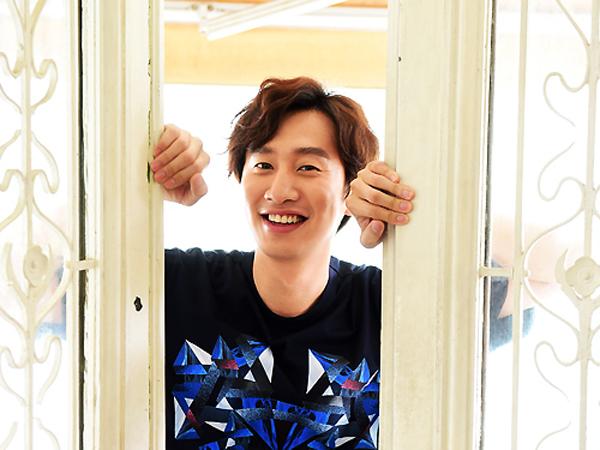 Apa Kata Lee Kwang Soo Soal Pacaran dan Pernikahan?