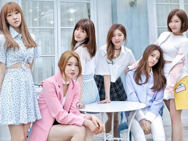 Girl Group Laboum Dikabarkan Akan Gabung ke Variety Show Untuk Grup 'Gagal', 'The Unit'