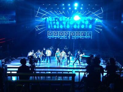 Intip Serunya Latihan Super Junior Jelang Super Show 5 Jakarta