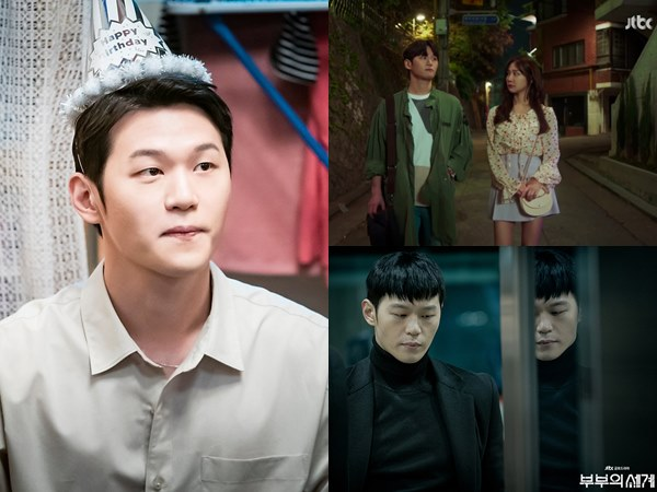Bintangi The World Of The Married, Ini 5 Drama Lee Hak Joo