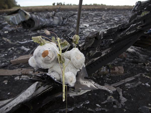 Rusia Bantah Hasil Laporan Jatuhnya Pesawat Malaysia Airlines MH17