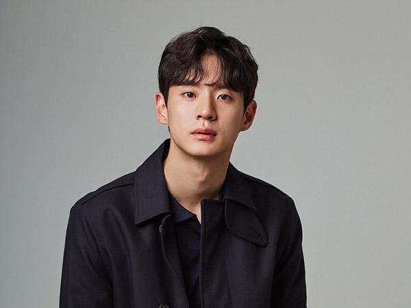 Moon Soo In 'Handsome Tigers' Gabung ke Agensi Cube Entertainment