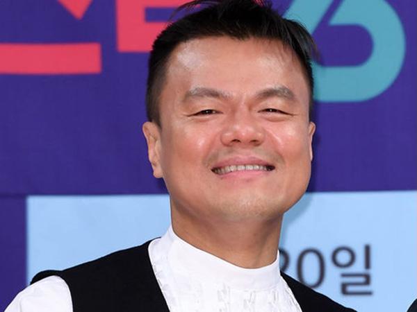 Bos JYP Entertainment Park Jin Young Akan Segera Jadi Ayah dan Dikaruniai Anak!
