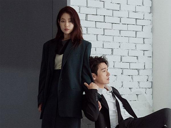 Park Shin Hye dan Cho Seung Woo Saling Puji Kemampuan Akting