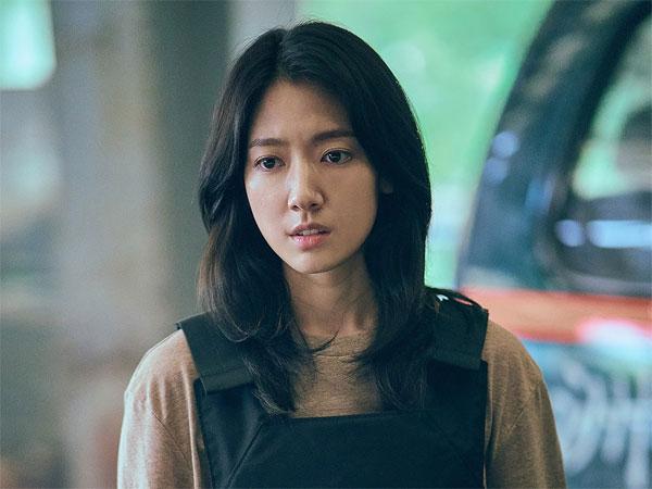 Persiapan Park Shin Hye Main Drama 'Sisyphus: The Myth' Sampai Detail Gaya Rambut