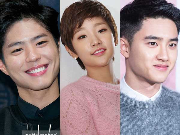 Siapa Saja Sih 'Rising Stars' Tahun 2016 Pilihan Para Ahli dan Penggemar Dunia Perfilman?