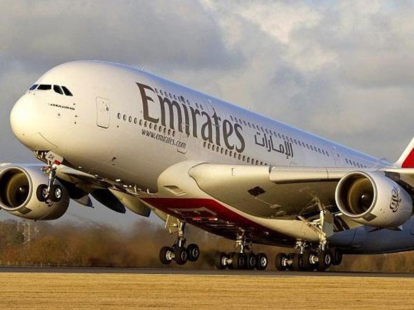 Pernyataan Resmi Pihak Emirates Soal Penumpang Sakit Massal di Pesawat Dubai-NewYork