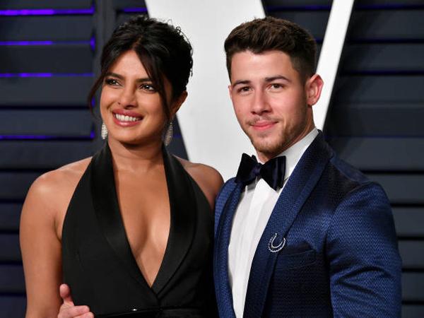 Lagu Jonas Brothers Sukses, Priyanka Chopra Dapat Hadiah Mewah dari Nick Jonas