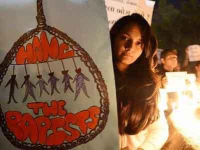 Pelaku Pemerkosa Sadis di India, Gantung Diri
