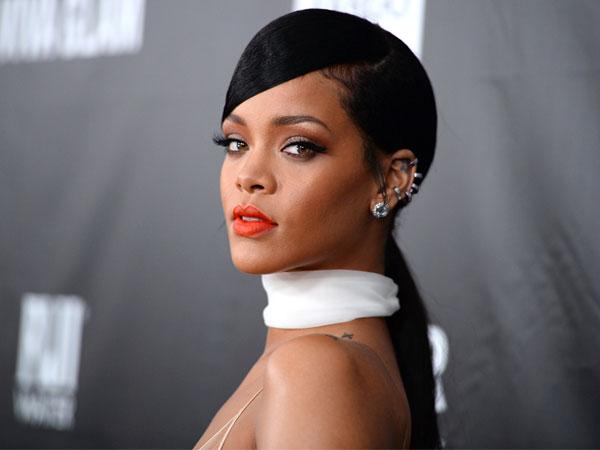 Inilah 5 Lagu Paling Ikonik dari Rihanna, Mana Favoritmu?