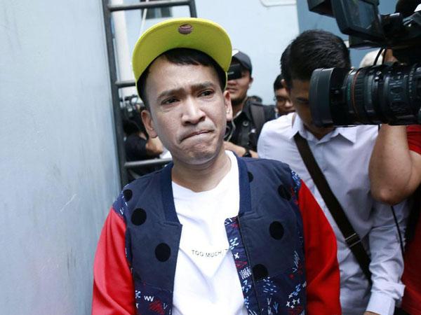 Terungkap Isi Surat Ancaman yang Dilempar Bersama Batu ke Rumah Ruben Onsu