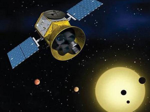 Melalui Satelit Exoplanet, NASA Kembali Temukan Dua Planet Baru!