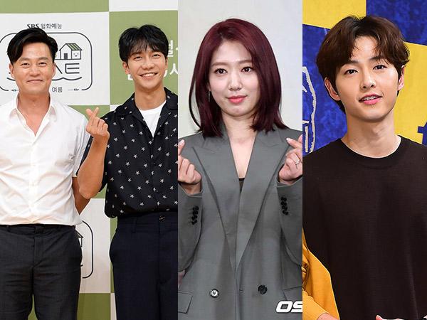 Semakin Banyak Selebriti Korea yang Donasi untuk Perangi Virus Corona
