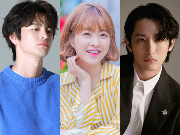 Seo In Guk, Park Bo Young, hingga Lee Soo Hyuk Dipastikan Main Drama Fantasi