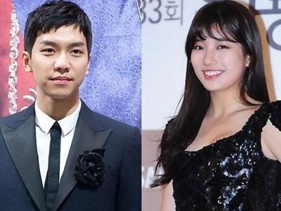 Suzy Miss A & Lee Seung Gi Mulai Script Reading 'Book of The House of Gu'