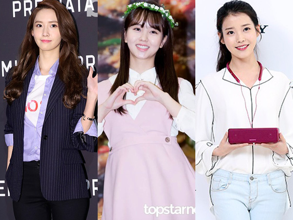 Mix & Match Kemeja Agar Terlihat Trendy Seperti Para Seleb Korea Ini Yuk!