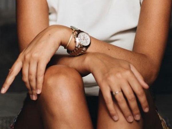 Tips Memutihkan Kulit Siku dan Lutut Yang Hitam
