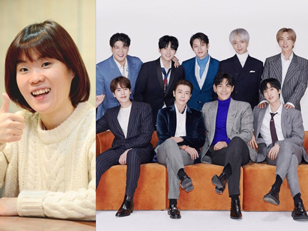 Super Junior Tahan Perilisan Konten Comeback Hormati Park Ji Sun, Leeteuk Unggah Pesan Ini