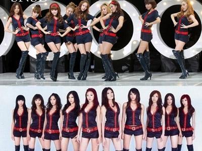 Benarkah 7 Grup Ini Lakukan 'Copy Cat' Terhadap Para Idola K-Pop?