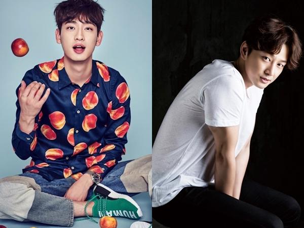 Yoon Park dan Lee Hyun Wook Dikonfirmasi Bintangi Drama Thriller Militer