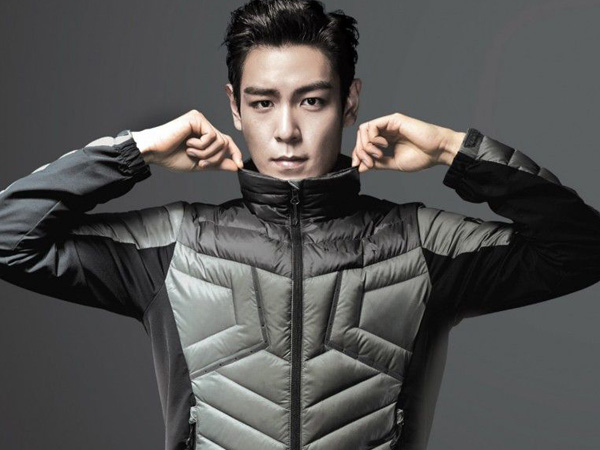 T.O.P Big Bang Digosipkan Main Drama, Apa Kata YG Entertainment?