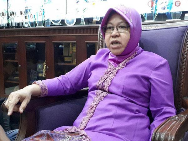 Tanggapan Walkot Risma yang 'Diserang' Personal oleh Anggota TGUPP Anies Soal Sampah Jakarta