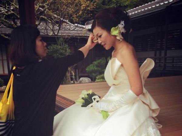 Wah, Jepang Sediakan Jasa untuk Para Wanita Menikah Tanpa Pasangan?
