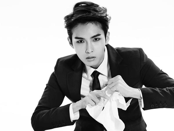 Ryeowook Bocorkan Comeback Super Junior Tahun Ini!
