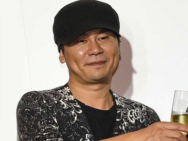 Yang Hyun Suk Judi di Luar Negeri Pakai Uang Hasil Konser Artisnya?