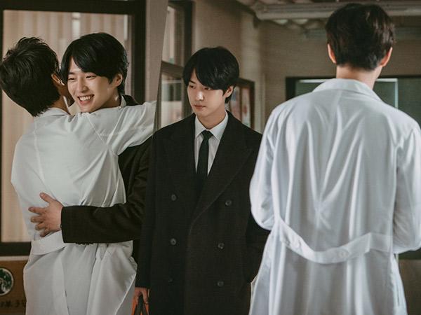 Suasana Kontras Warnai Kembalinya Yang Se Jong ke Drama 'Dr. Romantic 2'