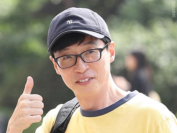 Kontak Dekat Positif COVID-19, Yoo Jae Suk Jalani Karantina Mandiri