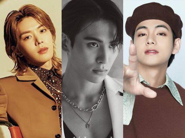 5 Idol K-Pop yang Cocok Perankan Karakter Gumiho