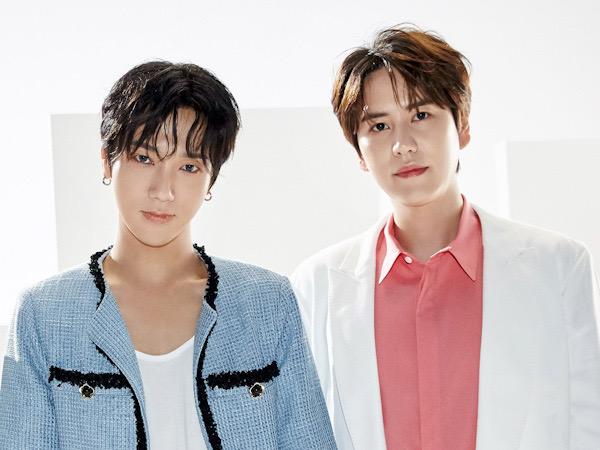 Yesung dan Kyuhyun Super Junior Sudah Suntik Vaksin COVID-19