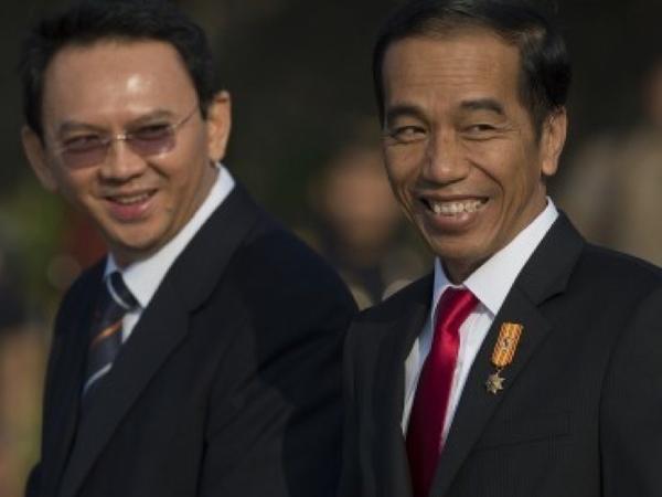 So Sweetnya Ungkapan Ahok dari Penjara yang Yakin Jokowi Sahabat Sejatinya