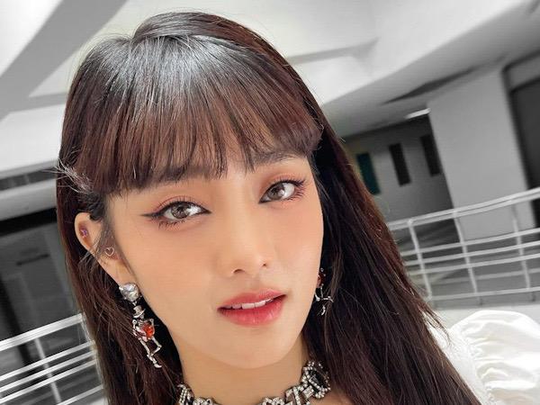 Ada Staf Positif, Minnie (G)I-DLE Karantina Mandiri di Thailand