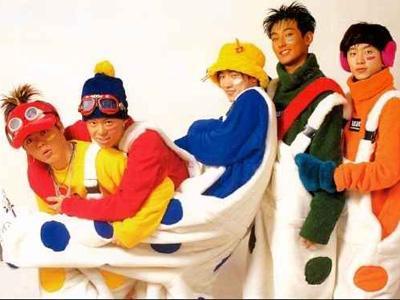 Yuk, Nostalgia dengan Boyband Legendaris K-Pop, H.O.T!