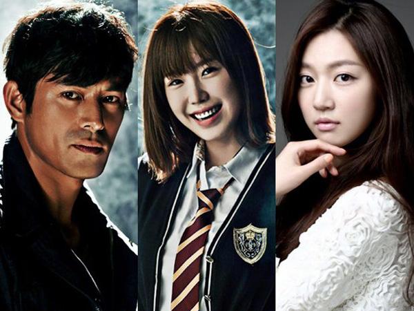 Oh Ji Ho dan Hyosung Secret Siap Bintangi Kembali 'Cheo Yong 2'