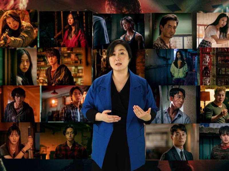 Investasi Besar-besaran Netflix untuk Serial Korea Capai 550 Miliar Won di Tahun 2021