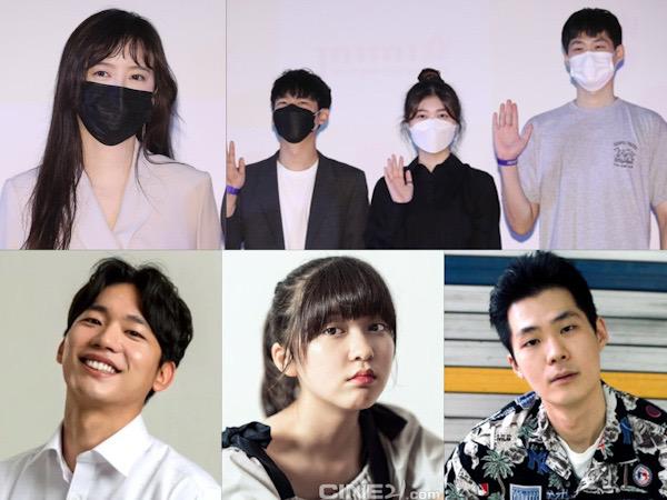 Pemain Film 'Dark Yellow' Beberkan Sikap Goo Hye Sun Sebagai Sutradara