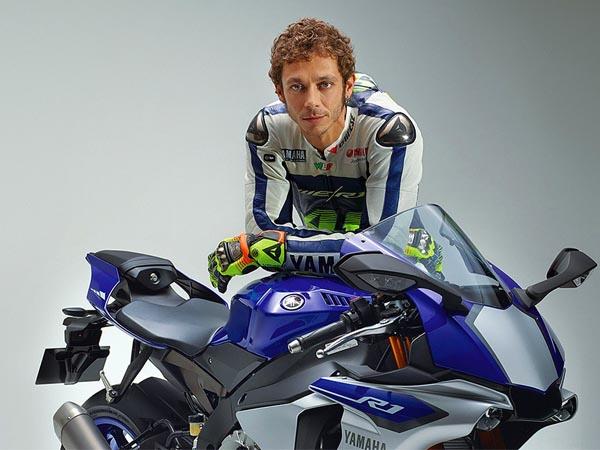 4 Tahun Terakhir Gagal Berdiri di Podium, Rossi Cemaskan Pertandingan di GP Aragon