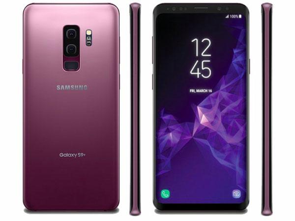 Bersiap Fans Samsung, Galaxy S9 Bakal Hadir dengan Harga Selangit