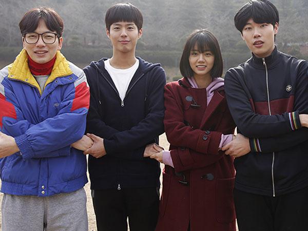 Sukseskan 'Reply 1988', Para Bintangnya Siap Bersaing di Proyek Drama Terbaru