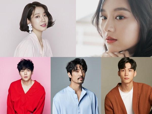 5 Aktor dan Aktris Populer Dibawah Naungan SALT Entertainment
