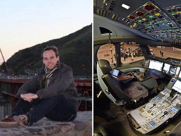 Co-Pilot Pesawat Nahas Germanwings Terbukti Depresi Karena Ditinggalkan Kekasihnya!