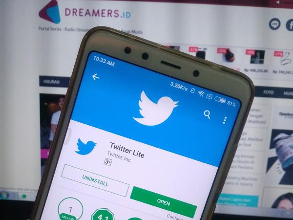 Aplikasi Hemat Data Twitter Lite Akhirnya Sampai di Indonesia, Apa Keuntungannya?