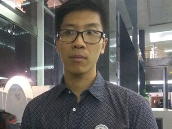 Jessica Divonis 20 Tahun, Arief Suami Mirna Tak Puas?