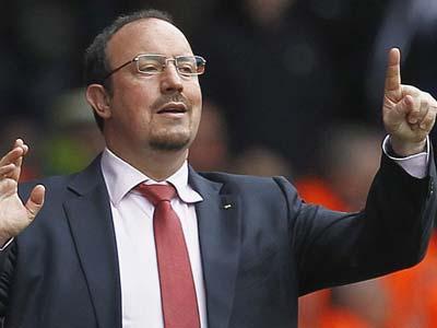 Diasuh Benitez, Chelsea Tampil Garang di Kandang Lawan