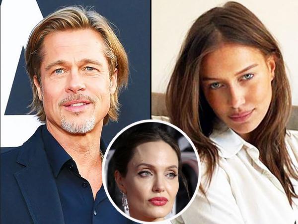 Angelina Jolie Geram Brad Pitt Bawa Pacar Baru ke Lokasi Pernikahan Mereka Dulu